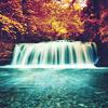 tour_book: waterfall (waterfall)