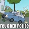 achocolatati: BUCK THE POLICE (buck the police)