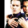sinjinh1: (Jack and Ianto)