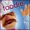 snottygrrl: swedish chef (foodie)