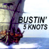 dreamwaffles: (Bustin' 5 knots) (Default)
