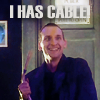 dreamwaffles: (I has cable)