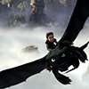 forbiddenfriendship: Hiccup: Action | Toothless: Action (Default)