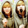 beautaeful: (taemin: hoodie)