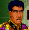 renegademaverick: Maverick, from Wing Commander. I stole this from the SA LP thread. It's an edit. (Maverick, Wing Commander)