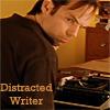 jassanja: (Hugo - Distracted Writer)