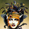 robin_arede: An image of Medusa (Medusa)