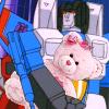 notyourblueangel: (Crack - Teddy Bear)