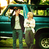 27yrsandwelldoitallagain: The Troubled ♥ Nathan, Truck (A little less than on-the-job)