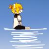 aurialle: (chibi-ish len) (Default)