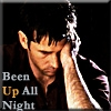 lovesrain44: Been Up All Night (Been Up All Night)