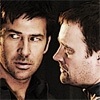 lovesrain44: Looking at John  (Looking at John)