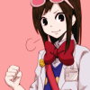 achocolatati: Cute Ema icon (Ace Attorney) (Ema)