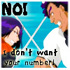 flourite_roses: (Yumichika doesn't want your number!)