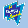 chris: (crash smash)