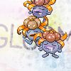 karel: (Gloom ► generations)