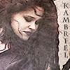 kambriel: (ghost)