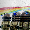 ext_41770: Daleks (Doctor Who - DALEKS)