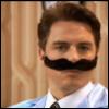 a_silver_story: (John moustache)