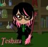 teshara: (bazinga balls)