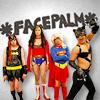 teshara: (BBT Superhero Facepalm)