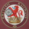sally_maria: 1950s British Railways logo (British Railways)