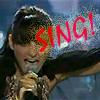 foolsguinea: (sing)