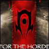 khyte: (FOR THE HORDE)