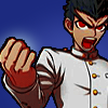 wailings: Dangan Ronpa (¤ Fists of fury)