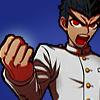 wailings: Dangan Ronpa (¤ Fists of fury)