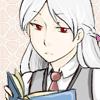 vianca: (w/ Shut up I am reading)