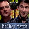 fluffyllama: mm 2013 mific (mcshep match 2013)