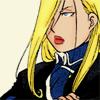 kaigou: (1 olivia is not impressed)