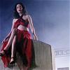 regann: (Vampire!Paige [Charmed])