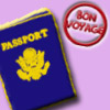"expats: Passport & ""bon voyage"" (passport)"