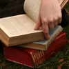 duckwhatduck: (books)