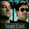 melagan: (Team Cool)