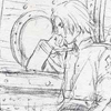 Csilla_Aria: Alex sketch