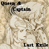 Csilla_Aria: Queen & Captain