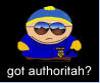 wednes: (Cartman 2)