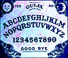 wednes: (Ouija)