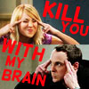 woolly_socks: (Big Bang Theory Penny and Sheldon kill y)
