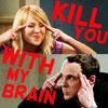 woolly_socks: (Big Bang Theory Penny and Sheldon kill y)