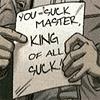 slicknyc: (You suck)