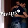 buttononthetop: (JB - SG Hug)
