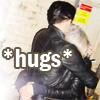 buttononthetop: (Adam & Tommy - Hug)