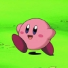 alldevouringabomination: Kirby is happy! (Yay!)