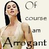 fannyfae: (Arrogance)