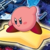 alldevouringabomination: Kirby fired up! (Let's do this!)