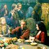 fannyfae: (medieval banquet)